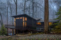 Private Residence / Ziger Snead Architects