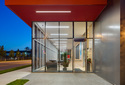 Under Armour, Ziger Snead Architects