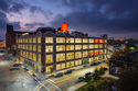 Baltimore Design School, Ziger Snead Architects