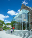 Friends School Baltimore - Ziger Snead Architects